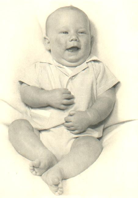 Don Panzik : Year 1 1959